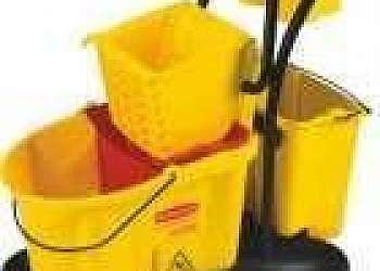 Espremedor de suco de laranja industrial