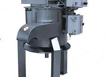 Máquina de descascar legumes industrial