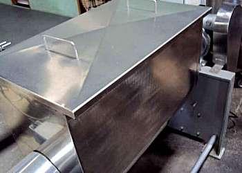 Misturador de suco industrial