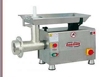 Processador industrial de alimentos